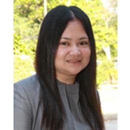 Miss Amorntip Prayoonwong