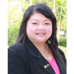 Miss Chutamas Krajangsri