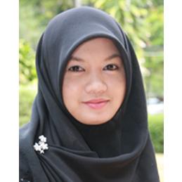 Asst.Prof.kameelah Yakoh