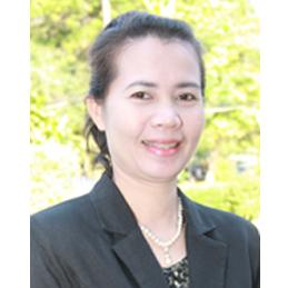 Miss Kanokwan Kaekohsaba
