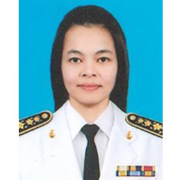 Dr.Kornchulee Sungkaew
