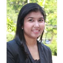 Miss Montha Petwan