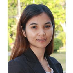 Miss Naranun Khammanee