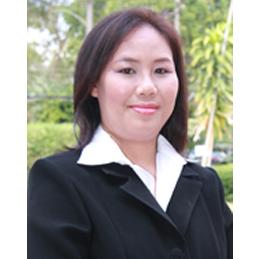Miss Natenapa Thanapat