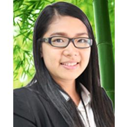 Miss Natenapa Hemtanon