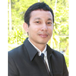 Mr.Nuttaphol Mekdaeng