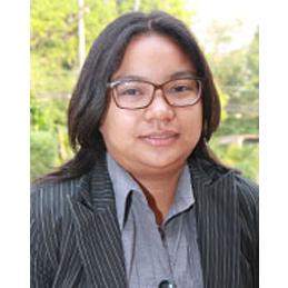 Dr.Nuttida Srirachya