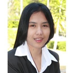 Miss Nisakorn Sukhirun