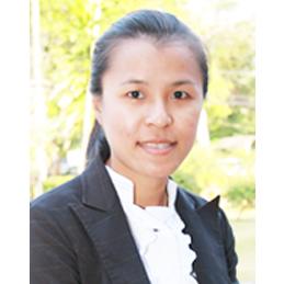 Miss Nunyarat Koomkrong