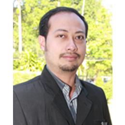 Asst.Prof.Parinya Noidonprai