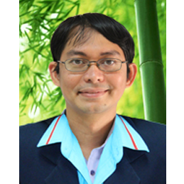 Acting 2 Lt.Parinya Sukkaewmanee