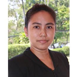 Miss.Patarawan Kahawong