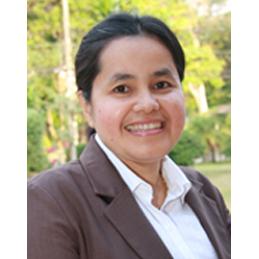 Asst.Prof.Dr.Patcharee Lungmann