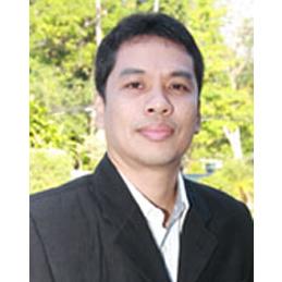 Asst.Prof.Peerapat Thonglaiat
