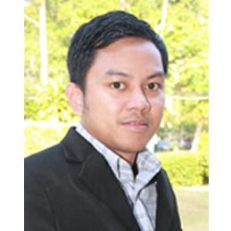 Mr.Peerawat Choopeng