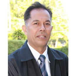 Asst.Prof.Sophon Boonlum