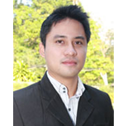 Mr.Thammarat Vajasut
