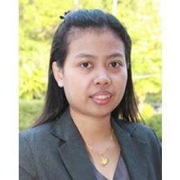 Mrs.Weena Jirattwirutkul Chaisarn