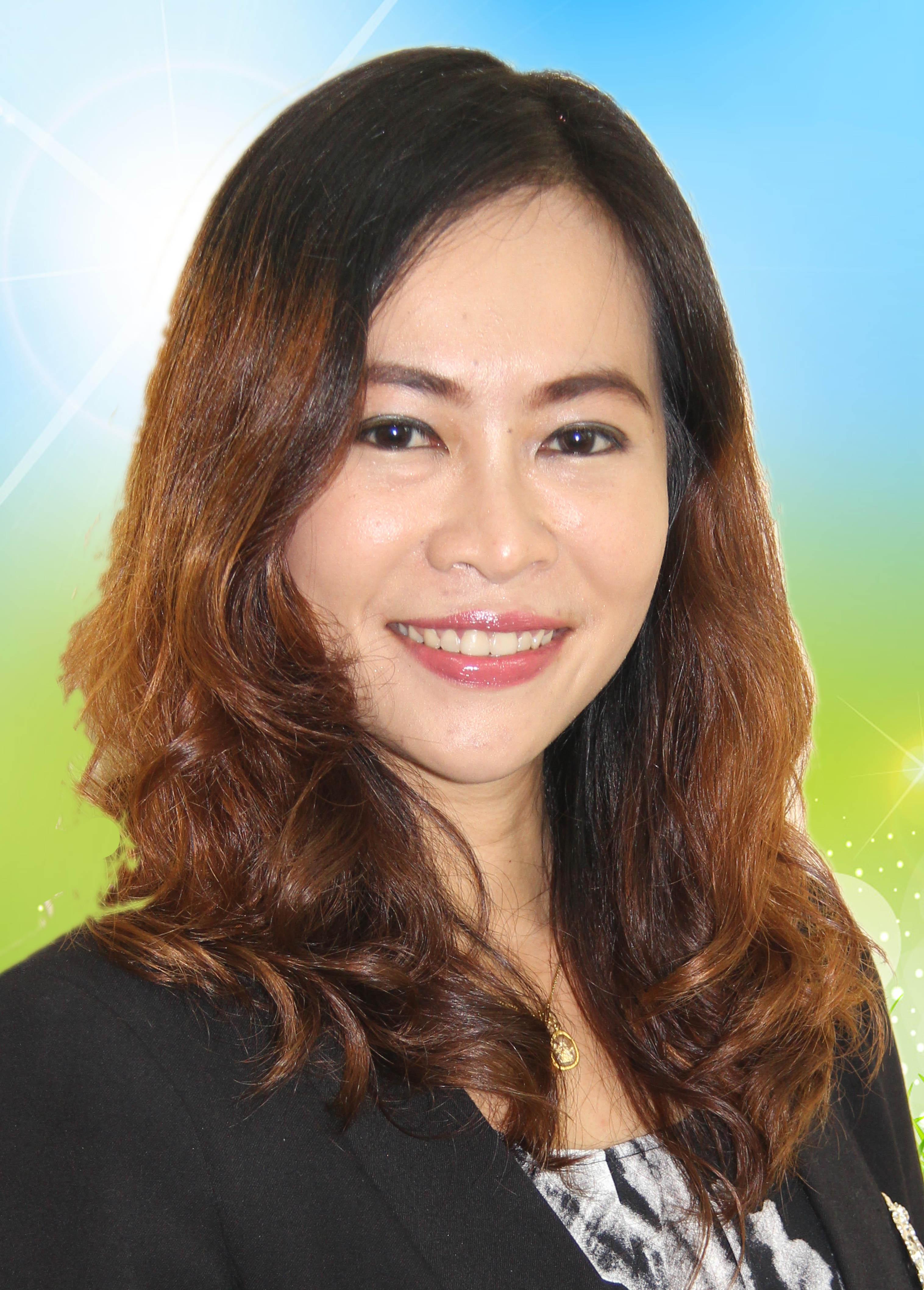 Dr.Supannikar Sribuathong