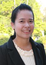 Miss Unchulee Natakuatung