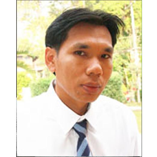 Mr.Nithit Saokaew