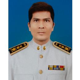 Dr.Sarawut Markchit