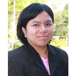 Miss Anaknong Rachiri