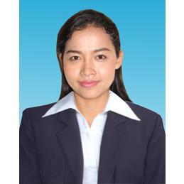 Miss Chothip Aemkum