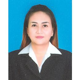 Miss Hathaikan Kongmai