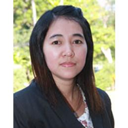 Mrs. Monta Kasagepongsan