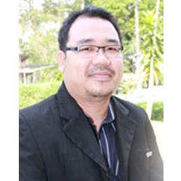 Mr.Nattapan Saguansakbaramee