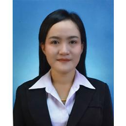 Miss Nongnaphas Suwanphakdee