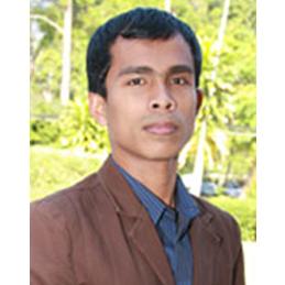 Mr.Prawit Choochart