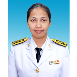 Miss Thanyalak Yaithong
