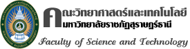 Faculty of Science And Technology Suratthani Rajabhat University