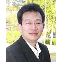 Assistant Professor.Apichart Patanawirayaphisan