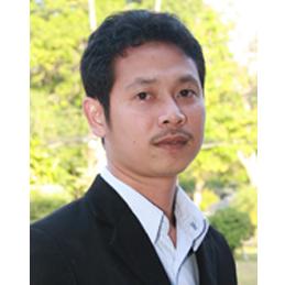 Mr.Chainuson Kasagepongsan