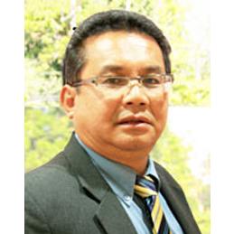 Asst.Prof.Narin Sukgree
