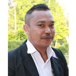 Mr.Narongsak Chayangkoon