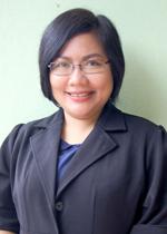 Miss Kaknokrat Chonsin